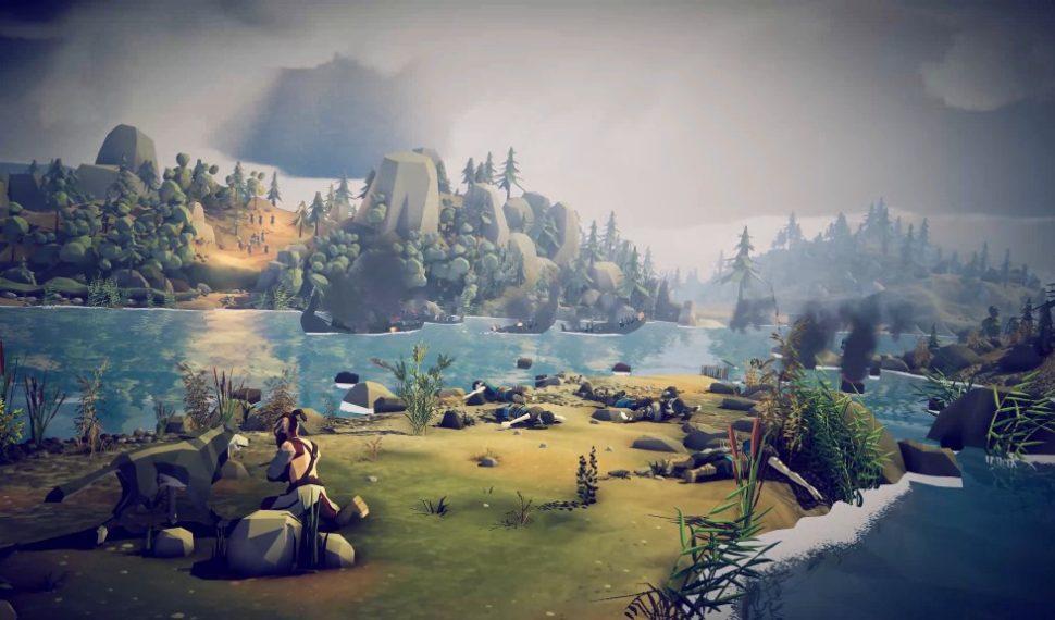New Trailer is Released! Lost Viking: Kingdom of Women