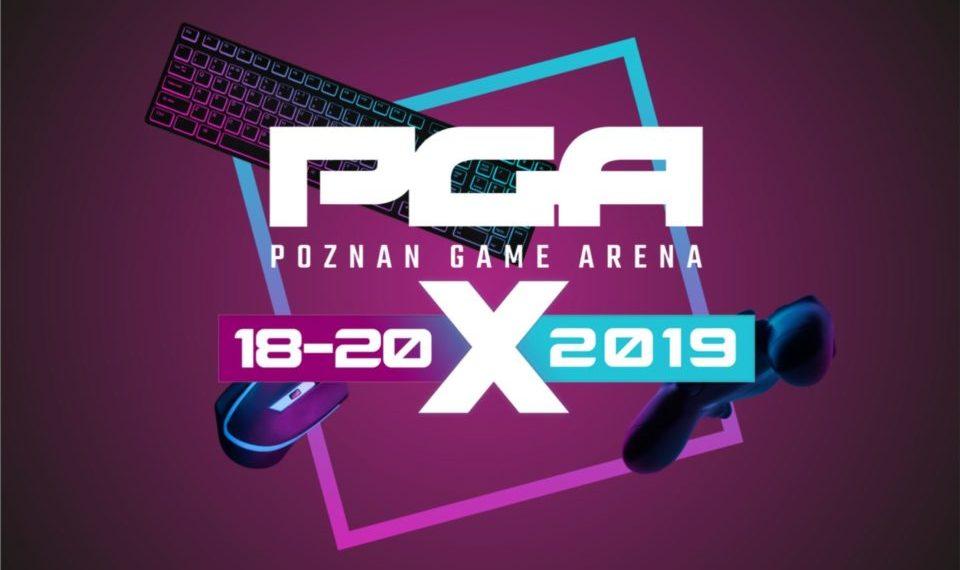 PGA Poznań GAME ARENA