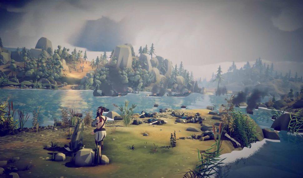 Lost Viking – devlog#1