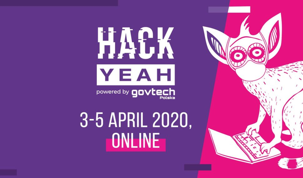 HackYeah 2020