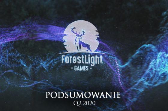 Q2.2020 Forestlight Games Summary