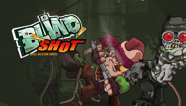'Blind Shot' trailer officially released