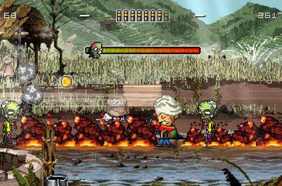 Forestlight Games z Pixel Trapps w sektorze gier mobilnych