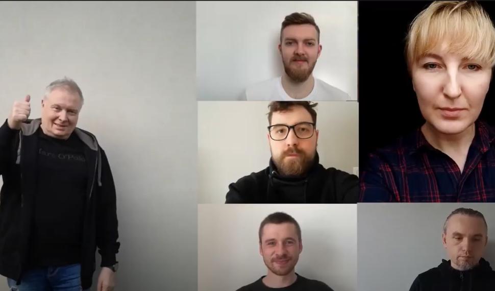 Forestlight Games SA – Aktualności Q1.2021 [ video ]
