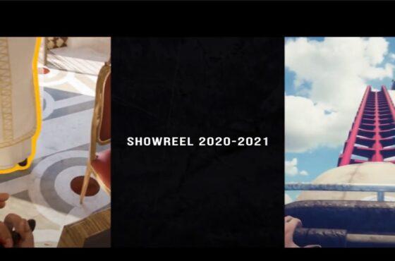 Forestlight Games SA – Showreel 2020-2021